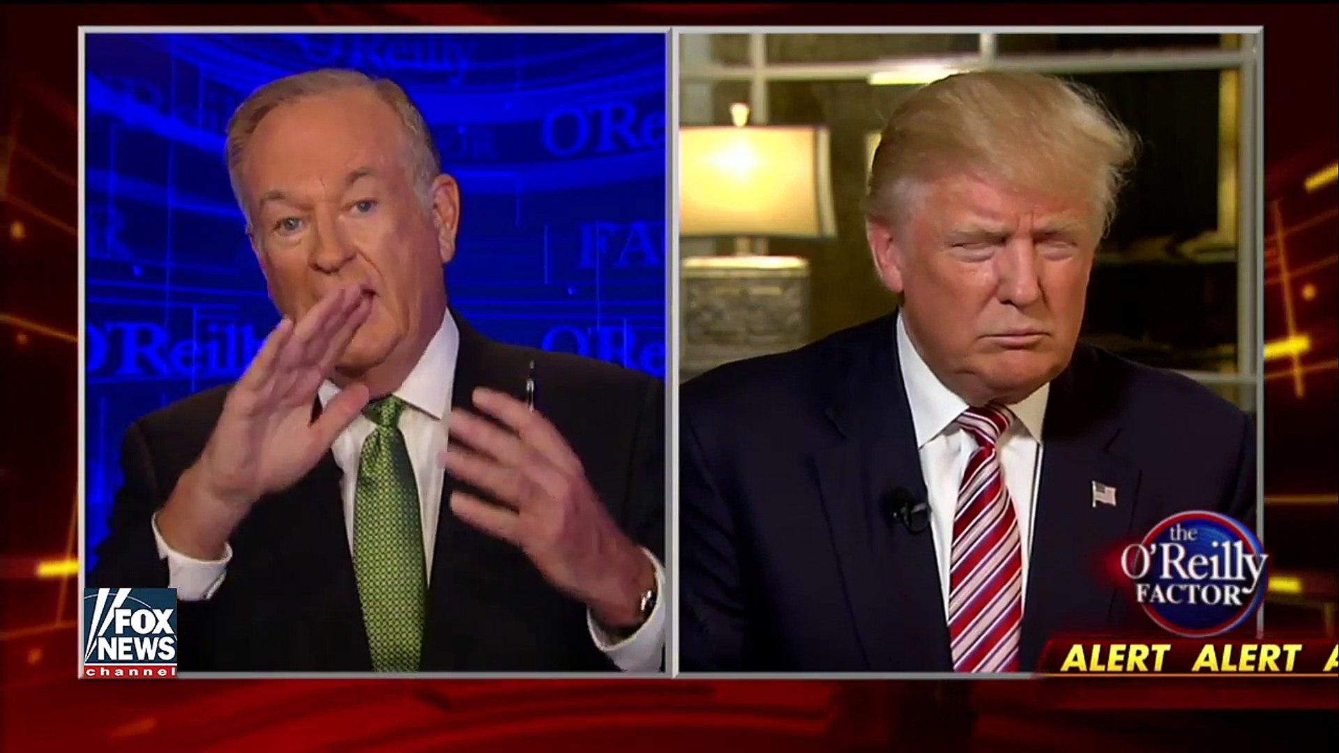 Trump talks DNC, minimum wage, climate change and NATO Fox News
