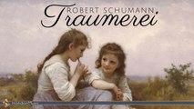 Giovanni Umberto Battel - Schumann - Kinderszenen (Scenes from Childhood) Op  15  No  7, Traumerei