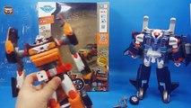 또봇 어드벤처 X 장난감 오픈박스 개봉기 또봇 어드벤처 Y 헬리콥터 변신 장난감 tobot toys 玩具 juguete Игрушки おもちゃbrinquedo