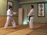 Shotokan Karate Kanazawa Mastering Karate 05 Dan Kata [Part 3]