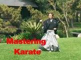 Shotokan Karate Kanazawa Mastering Karate 07 Kumite