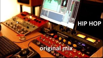 Hip Hop Music Mastering | Mastering Studio London