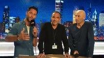 Nicolas Canteloup et Nikos Aliagas étaient en direct live sur le Facebook de My TF1