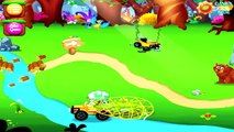 Jungle Animal Care Games - Learn To Take Care Of Animals - Fun Jungle Doctor App For Kids