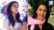 Sara Ali Khans Official FIRST LOOK From Kedarnath | Sushant Singh Rajput