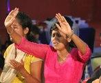 Highlights of Night Vigil at Prayer Prayer Mangalore, October | Grace Ministry Mangalore