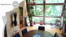 A vendre - Appartement - SAINT MAUR DES FOSSES (94100) - 6 pièces - 142m²