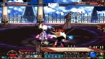 Dungeon Fighter Online - [PvP 01] - Asura vs Monk