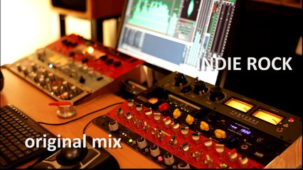 Rock Music Mastering | Online Mastering and Mixing Studio