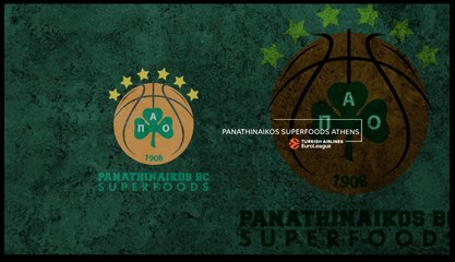 2017-18 Team Preview: Panathinaikos Superfoods Athens