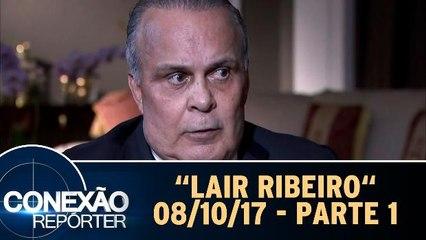 Lair Ribeiro - 08.10.17 - Parte 1
