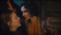 Game of Thrones Yara Greyjoy Kissing Ellaria Sand HD