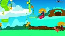 Dinosaur Cartoons : Jurassic Dinosaur - Baby Dino Fun Exploring Jurassic Islands   Game for Kids