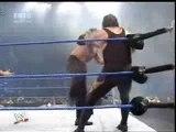 SmackDown 09 11 07 Undertaker Vs The Great Khali