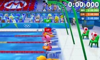 Mario & Sonic at the Rio 2016 Olympics (3DS) - Sports
