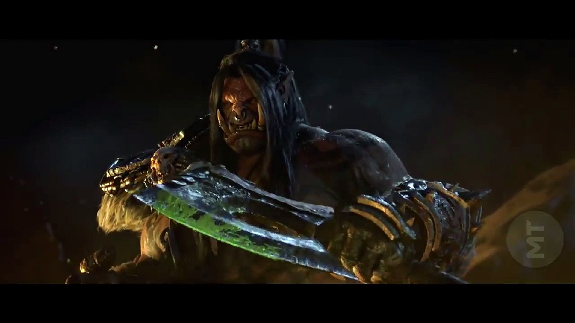 Warcraft 2 2018 Movie Revenge Of Gul Dan Tea Video Dailymotion
