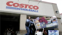 Costco Launches Grocery Delivery Program to Compete With Amazom