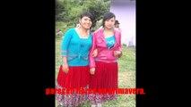 Cañar Ecuador 2012 musica cañari y chicas cañaris