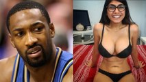 Porn Star Mia Khalifa Gets EXPOSED by Gilbert Arenas for Thirsting in His DMs