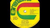 Little John - Little Girl