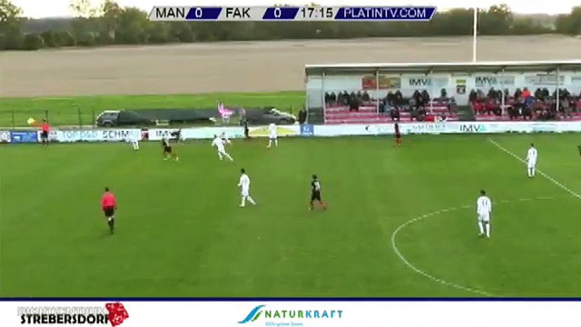 Mannsdorf 1:0 Austria Wien II  (Austrian Regionalliga (East). 7 October)