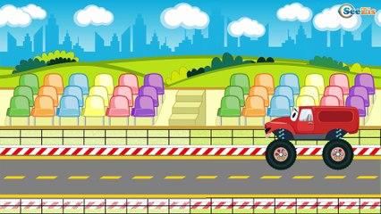Трактор Павлик - Развивающие мультики для детей | Детские видео - Мультик про машинки
