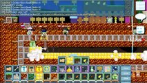 105,000 SEEDS!!! (21K Ssp Packs) | Dirt to G Angel #85 | Growtopia