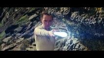 Here's the Star Wars #StarWars: #TheLastJedi trailer.