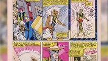 Opinión - X-Men: Apocalypse (spoilers)