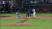 MLB playoffs- Three takeaways from Dodgers' NLDS-clinching win over Diamondbacks - MLB - Sporting News