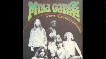 Mind Garage - album A total electric happening 1968