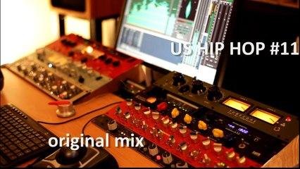 US Hip Hop Mastering Sample | Audio Mastering Studio