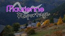Maurienne Reportage # 99 Inauguration des panneaux de rue du village d'Albanne