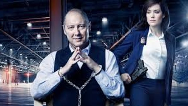 The Blacklist Season 5 Episode 3 Watch Full Online (( HD )) # Series