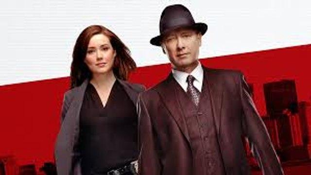 The Blacklist Season 5 Episode 3 Free Streaming (( Dailymotion )) ~ Episode