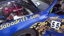 Drift Car Racing - Motor Sport Supercars Auto Show Video