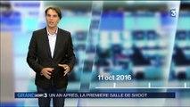 Un an après l'ouverture de la première salle de shoot en France