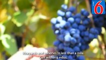 Hotels in Bend Oregon | Motel 6 Bend Hotels nearby Wineries