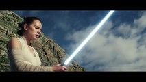 Star Wars VII Bande-Annonce !! The Last Jedi