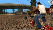 GTA San Andreas Modern Mod Mobile (Grand Theft Auto: San Andreas Android v1.08)