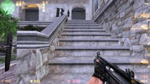 Counter-Strike: Condition Zero gameplay with Hard bots - Corruption - Counter-Terrorist (Old - 2014)