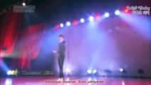 151012 05 A Thousand miles 박형식(Vanessa Carlton) cover ParkHyungSik Japonya Fanmeetingi KNTV [Türkçe Altyazılı/TR Sub]