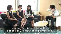 What Kind of Looks Turn Japanese Women Off - Interview to Japanese Marriage Counselors