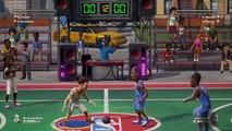 NBA Playgrounds - Gameplay