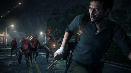 Los Mejores Juegos De Terror O Survival Horror De 2017