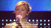 Helene Fischer-  Ich geb nie auf