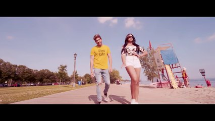 Excuse Me - Full Video - Jass Bajwa - Deep Jandu - Latest Punjabi Song 2017 - Speed Records HD