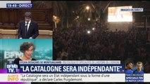 """L'indépendance de la Catalogne se heurtera à """"un refus de l'Espagne"""", assure l'ambassadeur espagnol en France"""