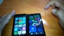Nokia X2 vs Lumia 530: Speed, performance, browsing, gaming comparison