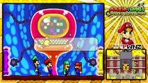 Mario and Luigi: Bowsers Inside Story - Part 30: MARIO & LUIGI MEET MARIO AND LUIGI!